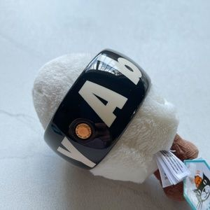 """Marc by Marc Jacobs """"Absolutely"""" Resin Bracelet"""